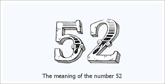 52 Spirituelle Bedeutung der Engelszahl