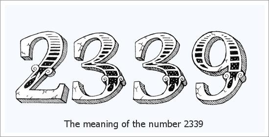 २३३९ एंजेल नंबर आध्यात्मिक अर्थ