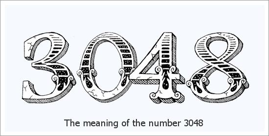 3048 Bilang ng Espirituwal na Kahulugan ng Anghel