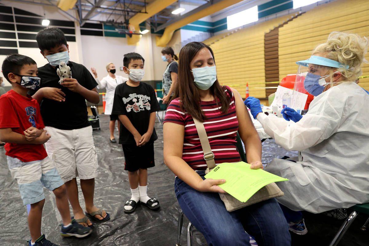 Nevada ocupa o primeiro lugar em atividade contra a gripe